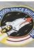 Space shuttle hoody - Alpha Industries