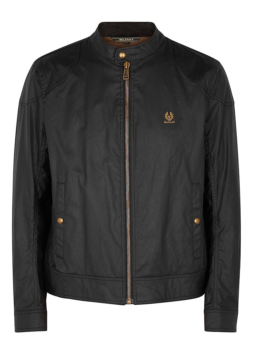 c9a7f4f04 Belstaff Leather Jackets, Coats, T-Shirts - Harvey Nichols
