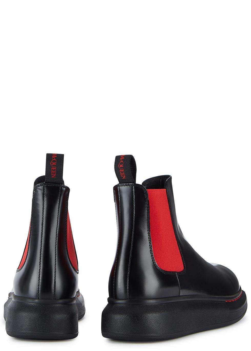 rubber Chelsea boots - Harvey Nichols