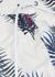 Timothy Palm printed shell swim shorts - Saturdays NYC