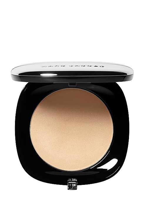 Accomplice Instant Blurring Beauty Powder with Brush - MARC JACOBS BEAUTY