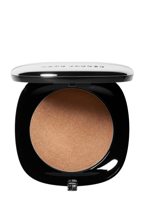 MARC JACOBS BEAUTY Accomplice Instant Blurring Beauty Powder with Brush