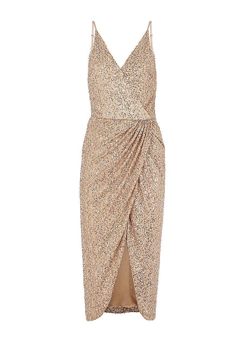 ed3e64ca Designer Cocktail Dresses - Occasion Dresses - Harvey Nichols
