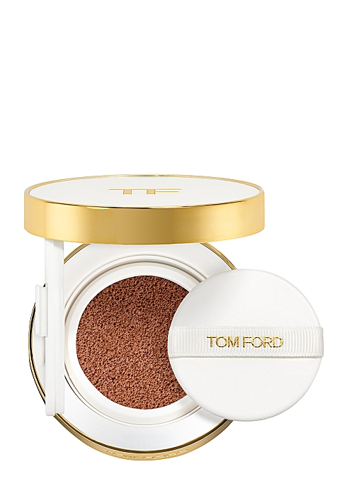 Glow Tone Up Foundation SPF40 Hydrating Cushion Compact - Tom Ford