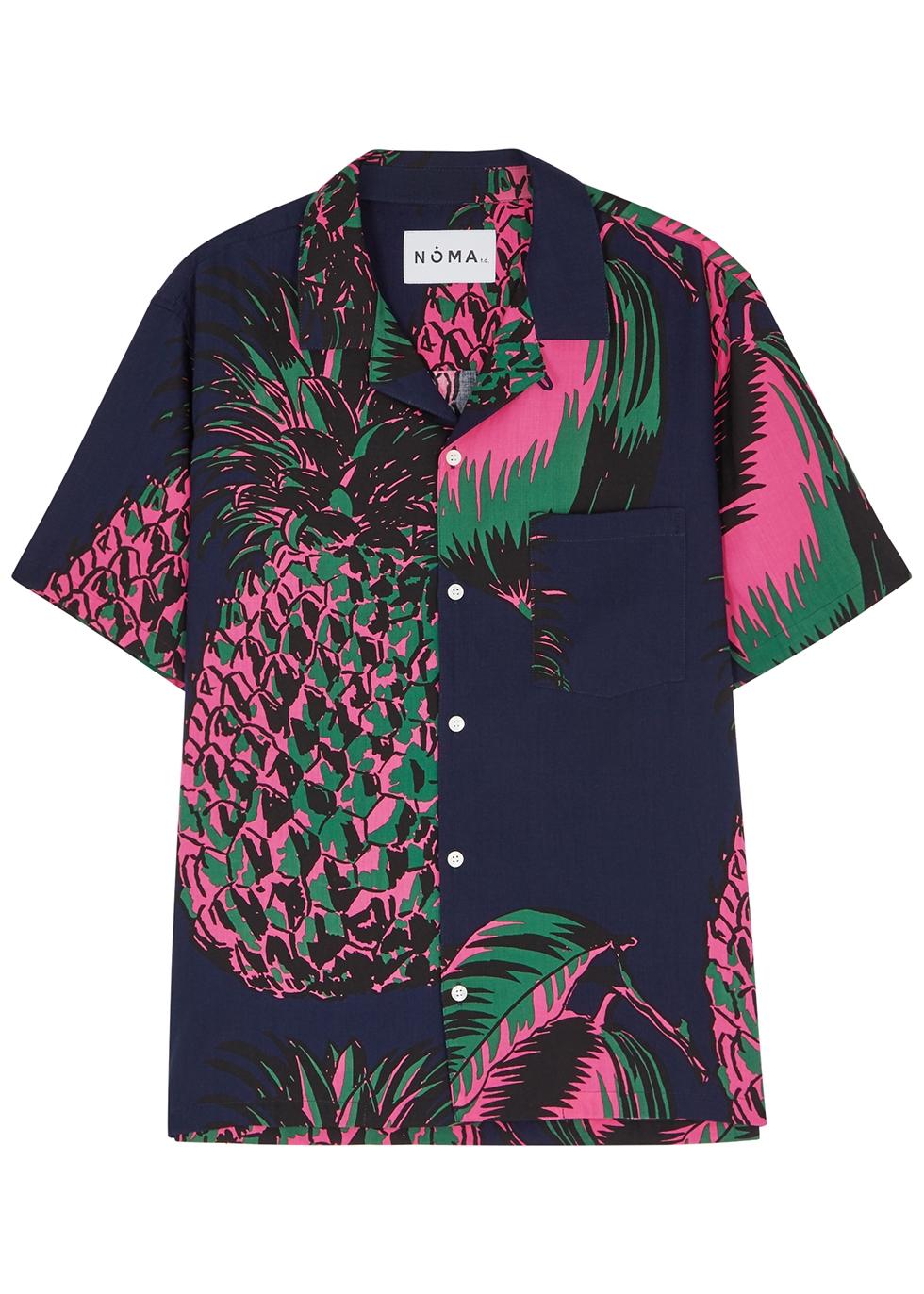 4548618b05962 Men s Designer Shirts - Harvey Nichols