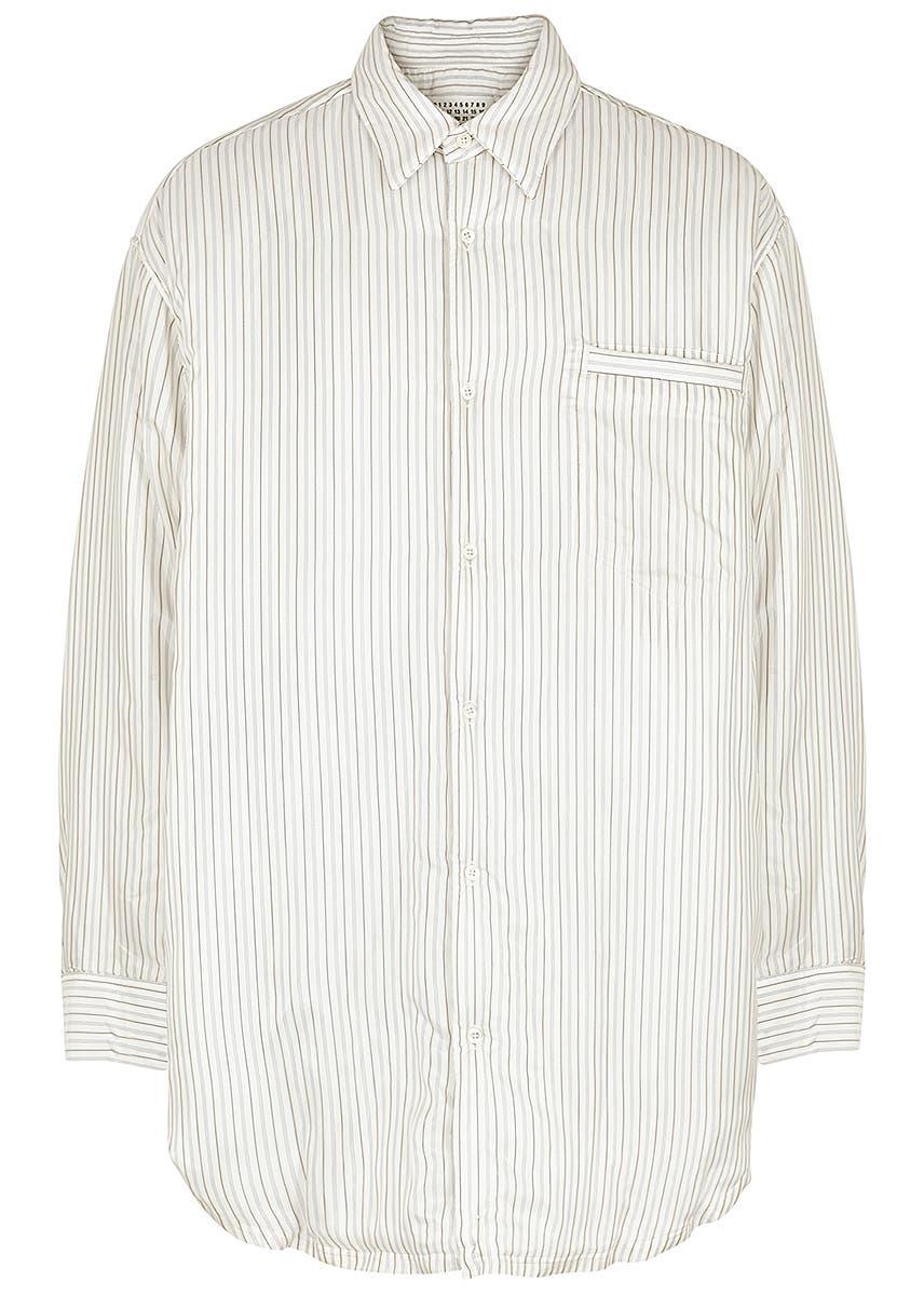 65caec5f90b96a Men's Designer Smart Shirts - Harvey Nichols