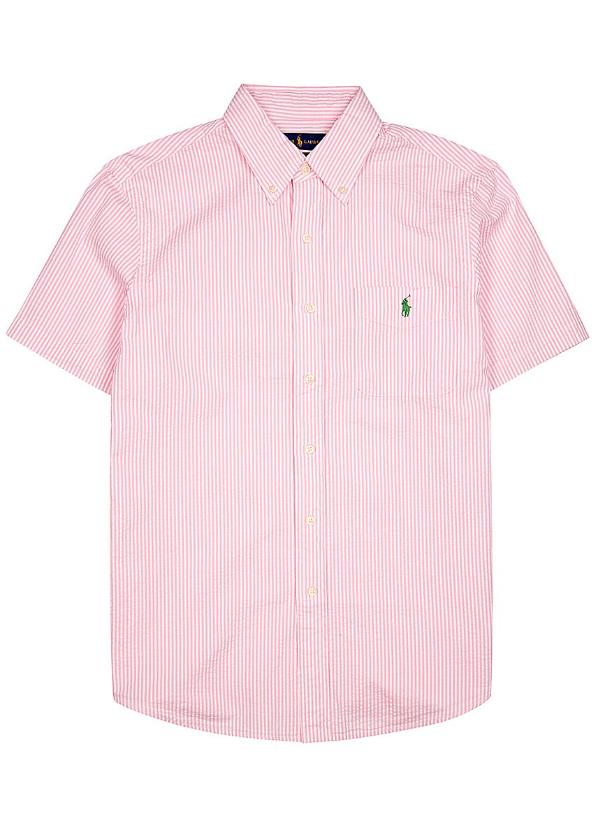 8b0e81a373d1 Men's Designer Shirts - Harvey Nichols