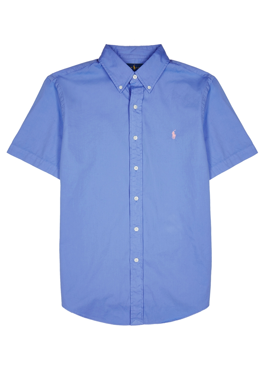 a9fa36142274 Men s Designer Shirts - Harvey Nichols