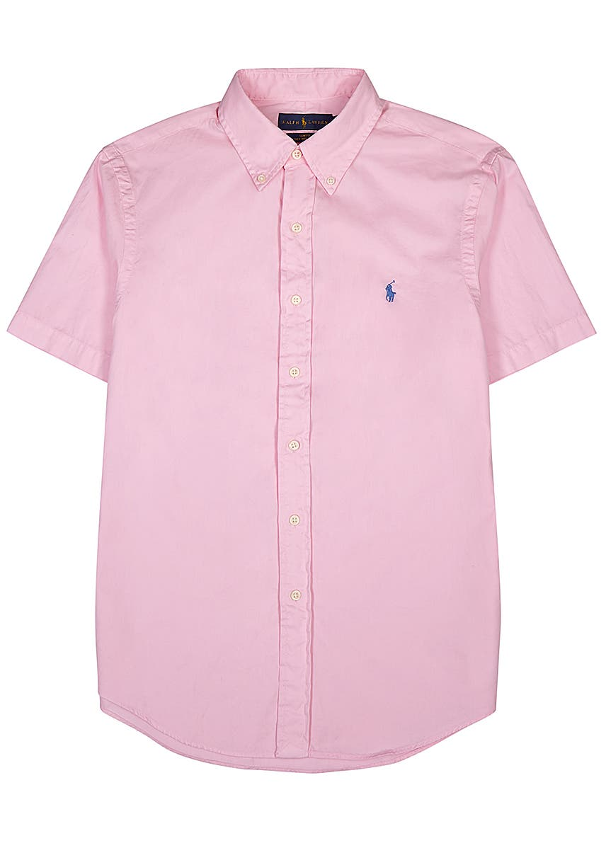 c4c099cfac3612 Men's Designer Shirts - Harvey Nichols