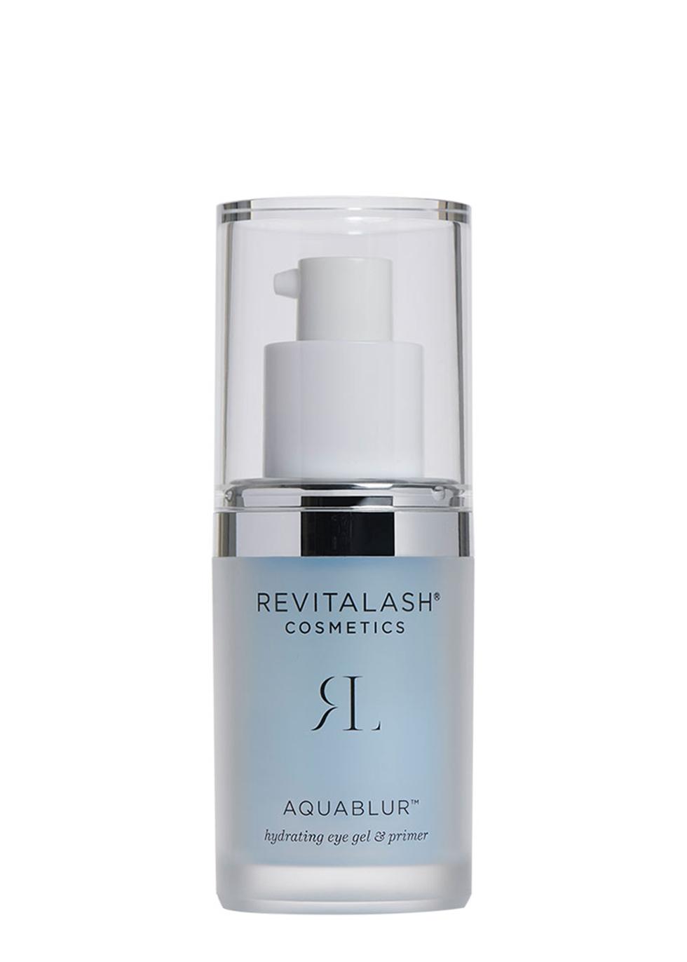 AquaBlur Hydrating Eye Gel & Primer
