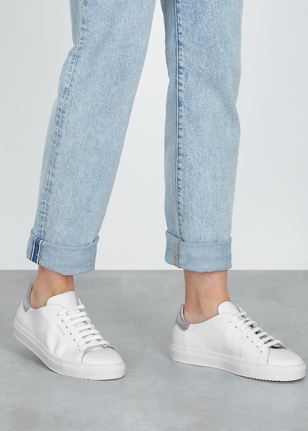 Axel Arigato Clean 90 white leather