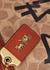 X Guang Yu Riley monogrammed cross-body bag - Coach