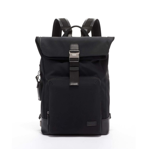 Tumi Backpacks 117293 OAK ROLL TOP BACKPACK