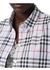 Button-down collar vintage check cotton shirt - Burberry