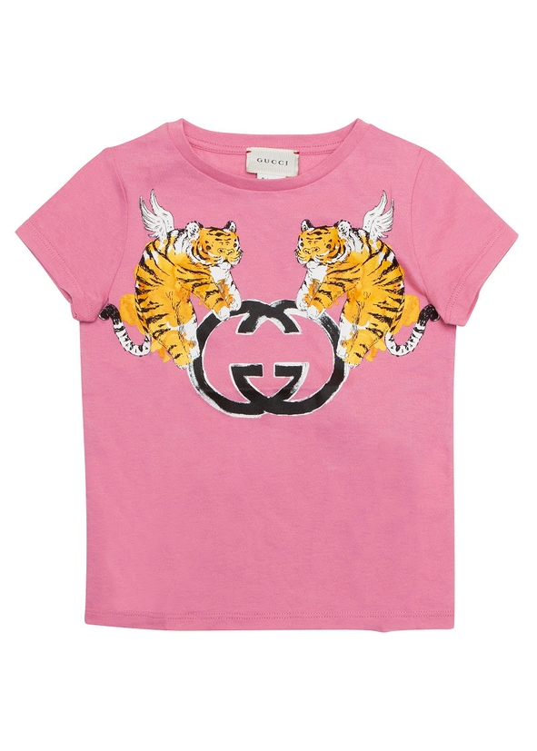 c9f0e7caa Gucci Girls - Kids - Harvey Nichols