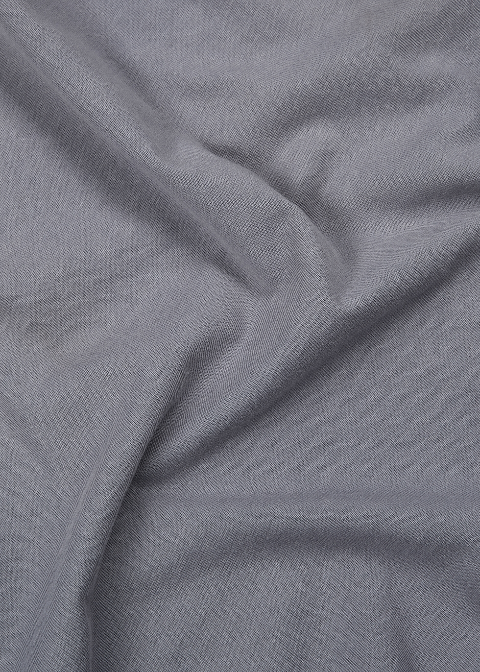 Sundrenched blue cotton T-shirt - John Elliott