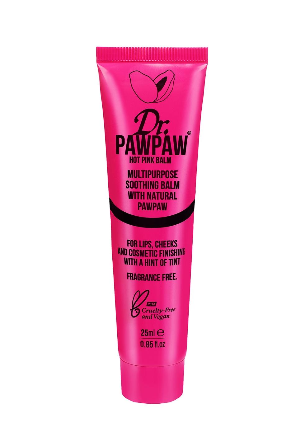 Hot Pink Balm 25ml