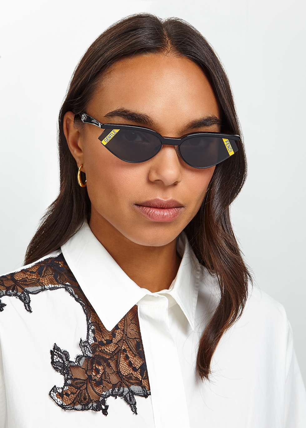 cc93137df Women's Designer Cat-Eye Sunglasses - Harvey Nichols