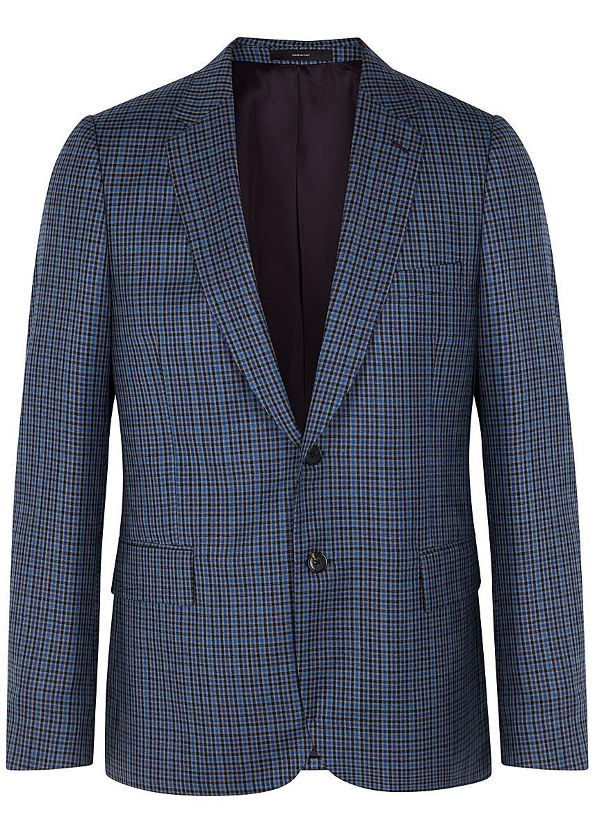 652f24ec4 Men's Designer Blazers - Smart & Casual Blazers For Men - Harvey Nichols