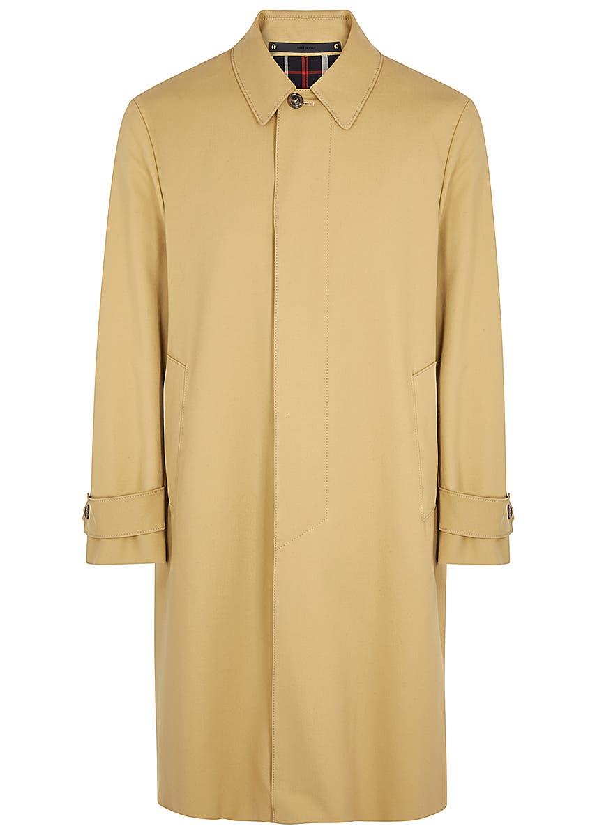 0a63c7a14c2 Men's Designer Coats - Winter Coats For Men - Harvey Nichols