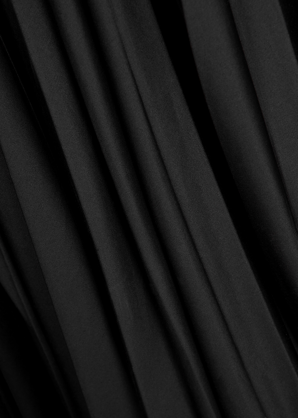 Keira pleated poplin culottes - Khaite