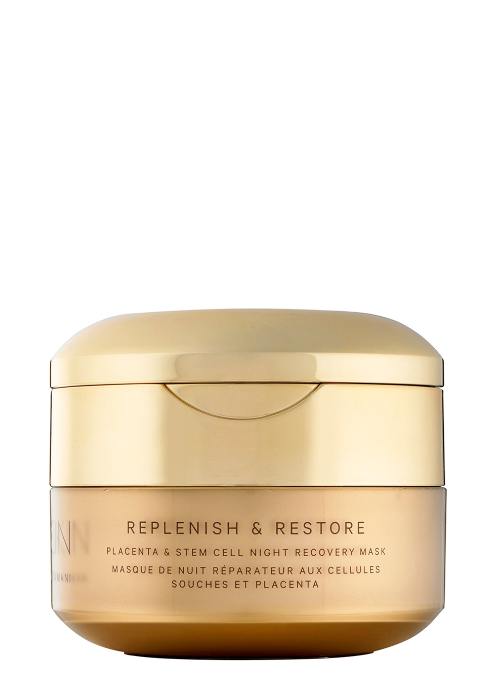 Replenish & Restore Placenta & Stem Cell Night Recovery Mask 30ml