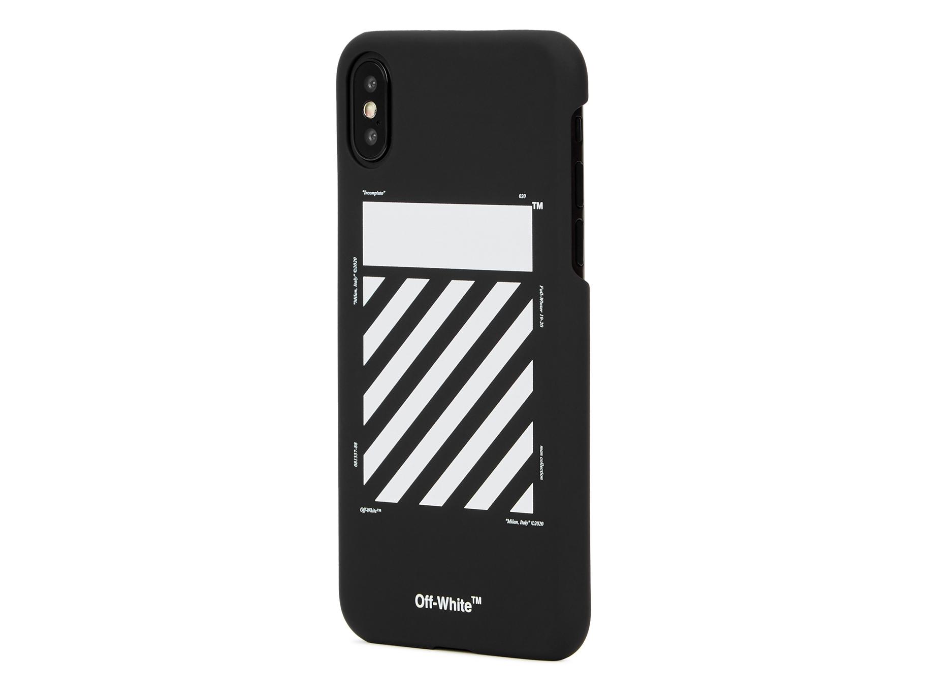 competitive price a133c 6e701 Diag matte black iPhone X case