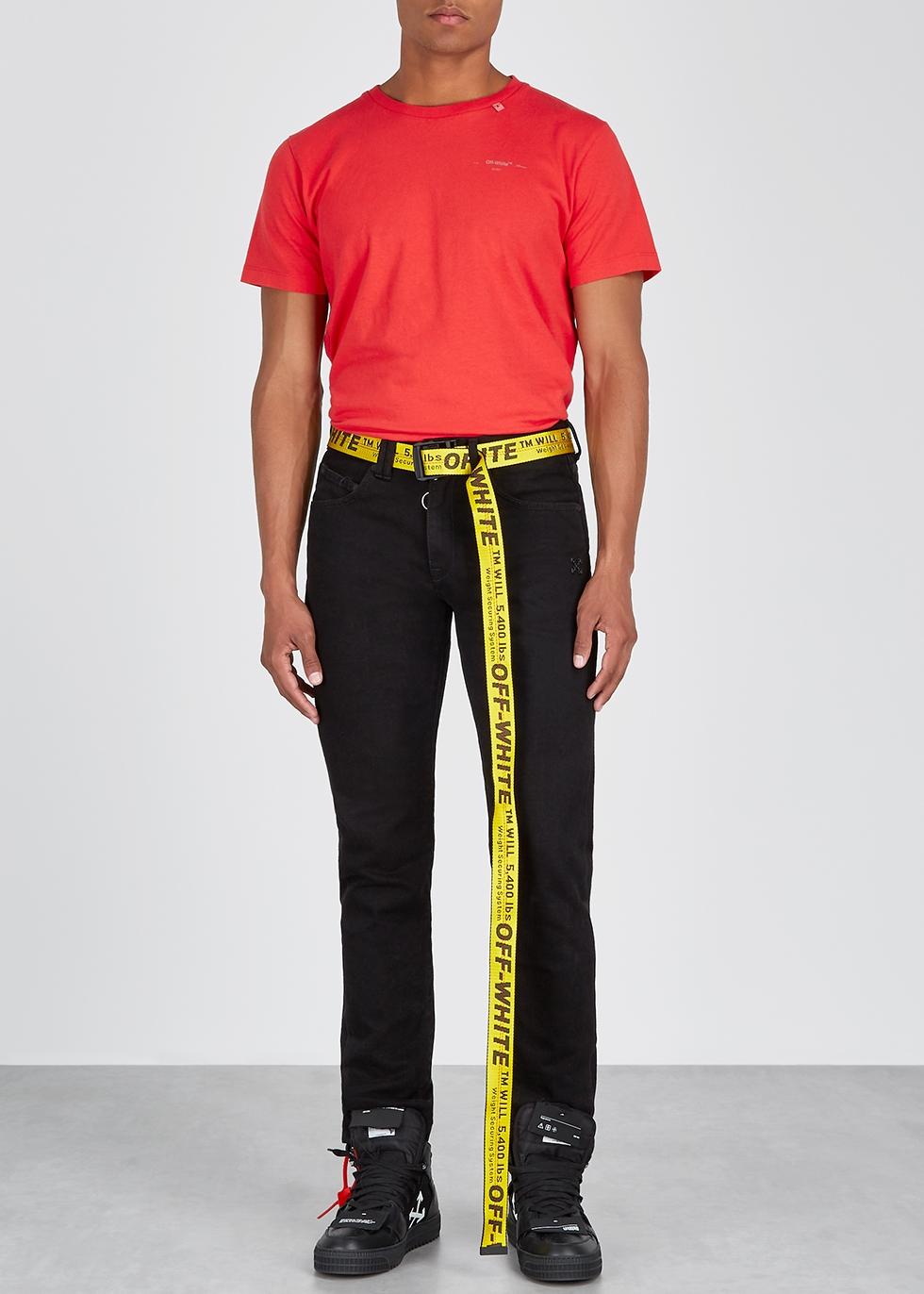 70e57276f Men's Designer Belts and Accessories - Harvey Nichols