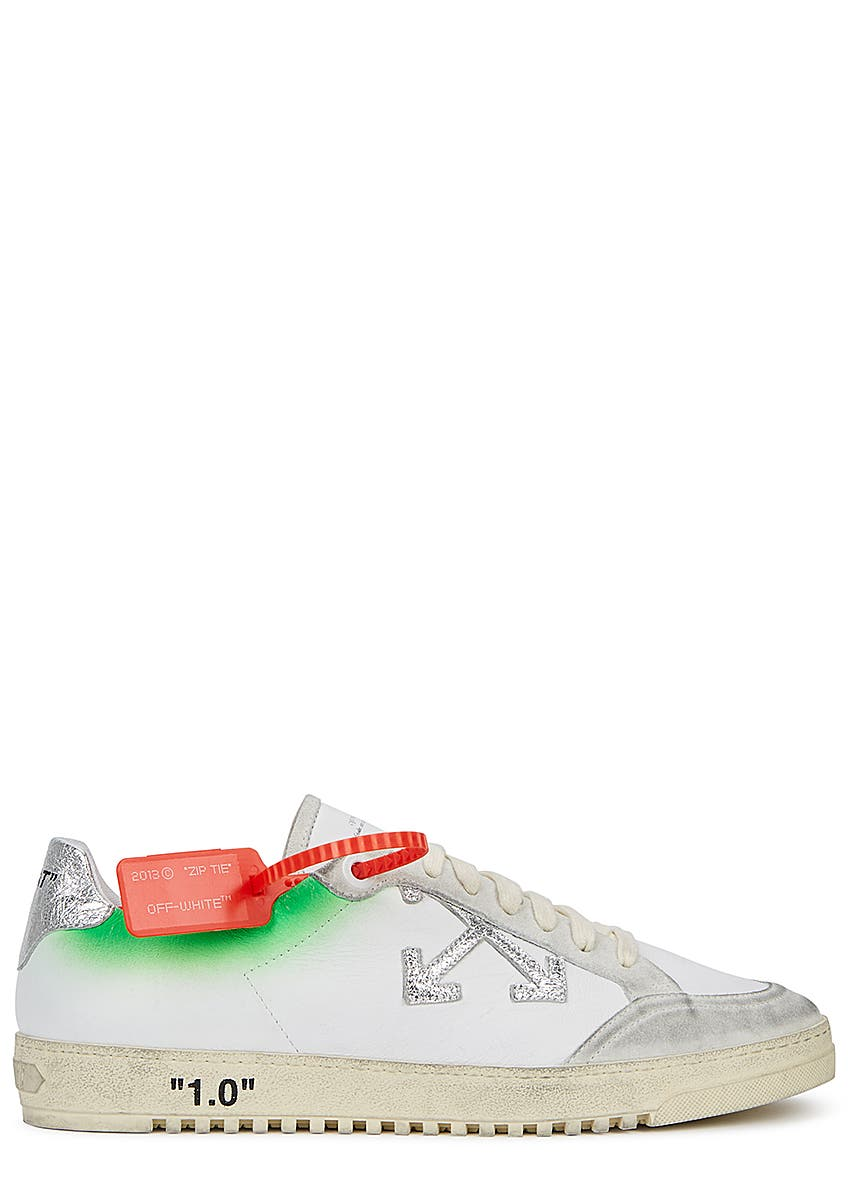 38a640a00913 Men's Designer Trainers, Sneakers & Sports Shoes - Harvey Nichols