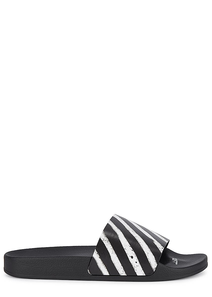 c943f16b4 Men's Designer Sandals, Sliders & Flip Flops - Harvey Nichols