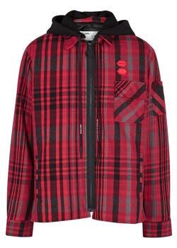 a9833e6e2 Men's Designer Jackets - Winter Jackets for Men - Harvey Nichols