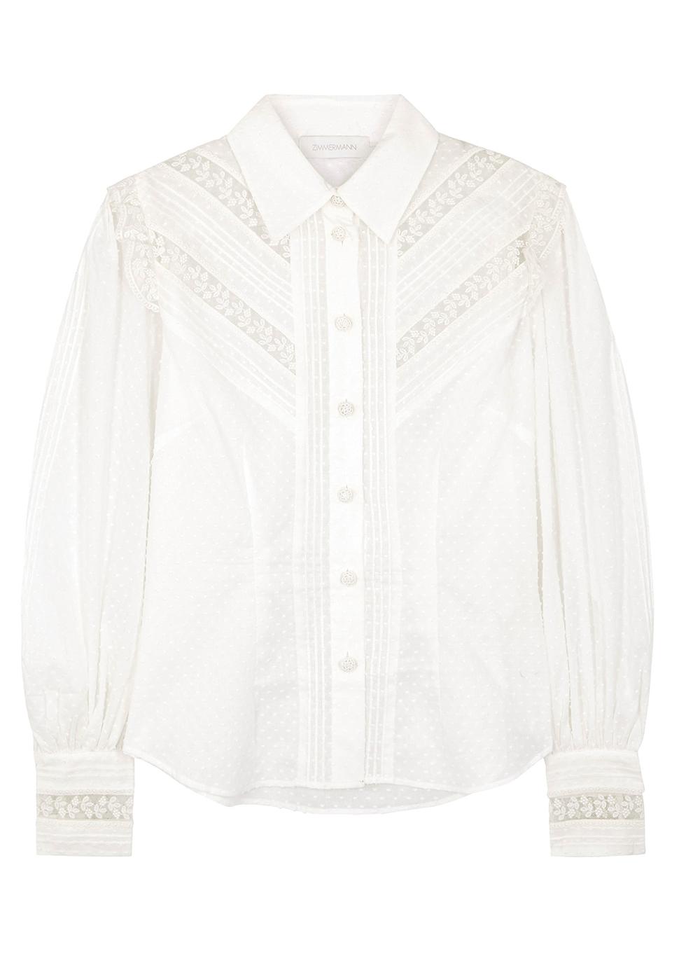 3ecdc1b553c Women's Designer Long-Sleeved Tops - Harvey Nichols