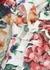 Allia floral-print cropped linen top - Zimmermann
