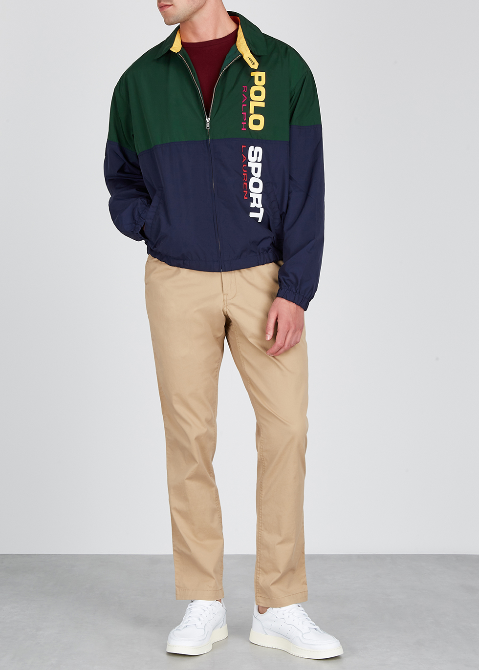57c3f9f2 Polo Ralph Lauren Polo Shirts, T-Shirts, Jumpers - Harvey Nichols