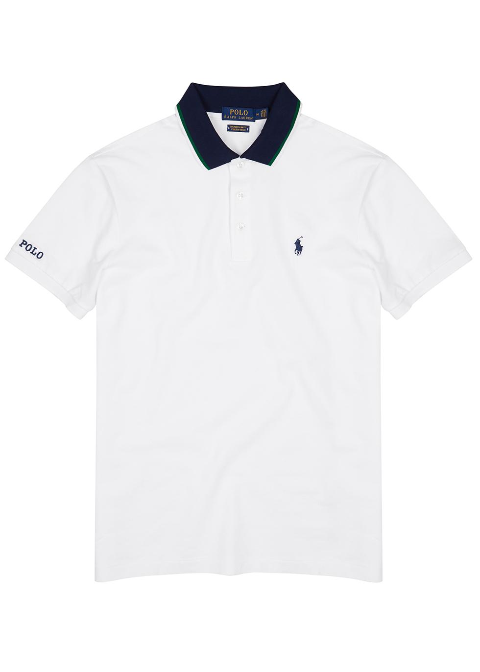 165ca3c7e Men's Designer Polo Shirts - Polo Shirts For Men - Harvey Nichols