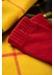 Cashmere wristwarmers | navy - Johnstons of Elgin