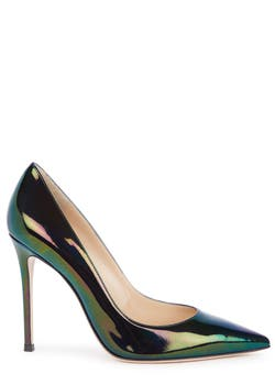huge selection of 580fc c6703 Gianvito Rossi Shoes, Boots, Heels, Pumps - Harvey Nichols