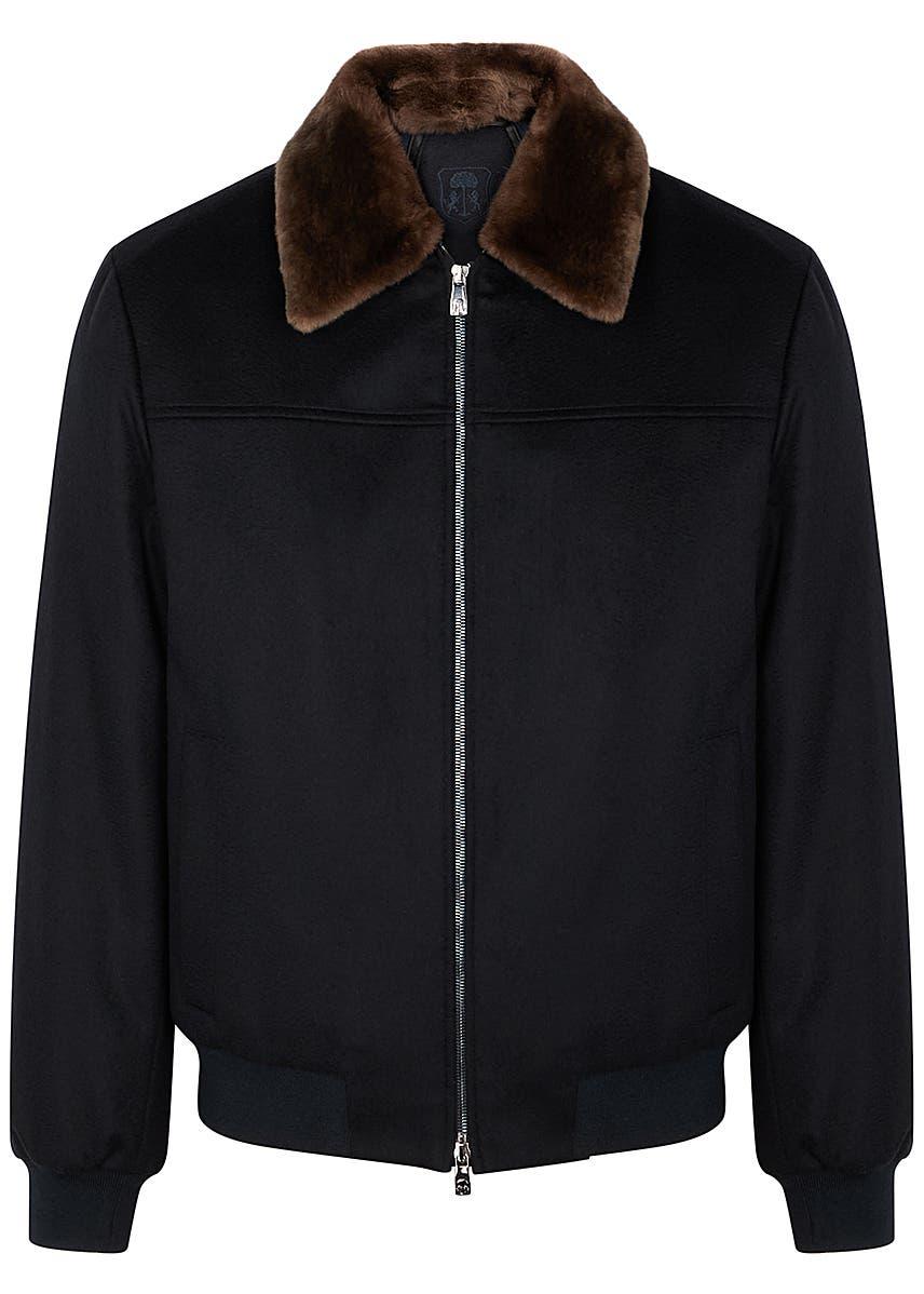 baa9a76bb Men's Designer Jackets - Winter Jackets for Men - Harvey Nichols