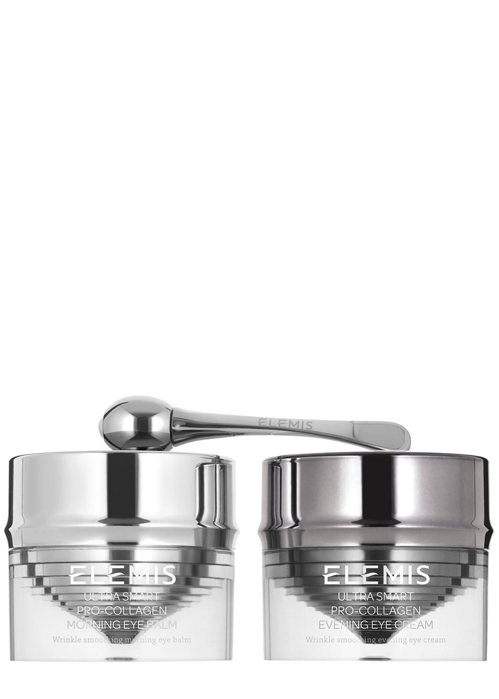 Ultra Smart Pro-Collagen Eye Treament Duo