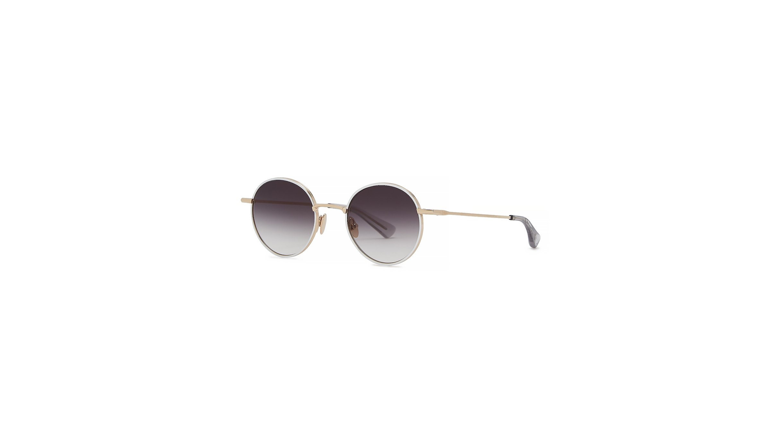 31a769ab87b10 Aviator Sunglasses White Frame