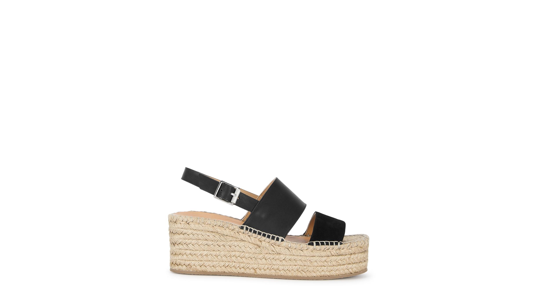 91b0e1ccb02 Edie 75 espadrille wedge sandals