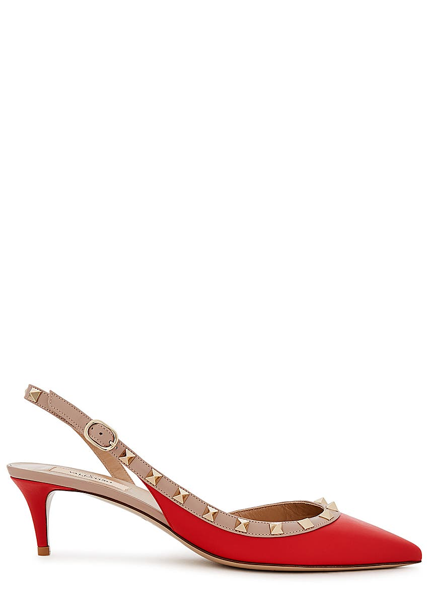 7261a16be7704 Women's Designer Kitten-Heel Pumps - Harvey Nichols