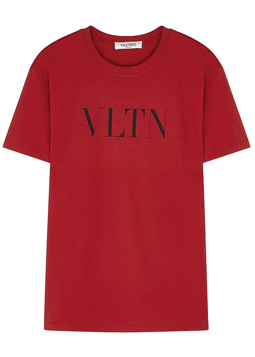 2c16b95e2be330 Women's Designer T-Shirts - Cotton, Linen & Striped - Harvey Nichols