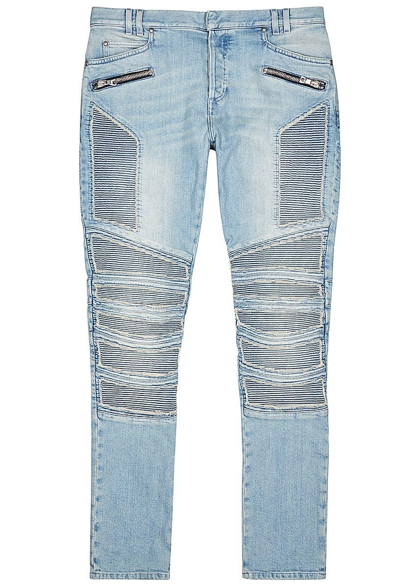 376132e4 Men's Designer Jeans and Luxury Denim - Harvey Nichols