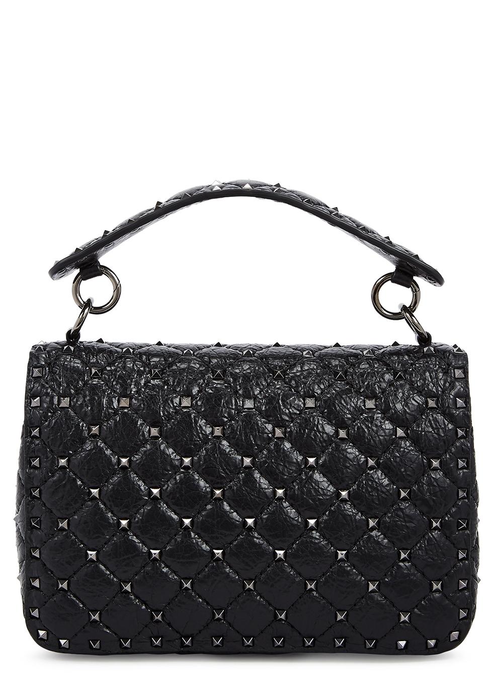Rockstud Spike medium shoulder bag - Valentino Garavani