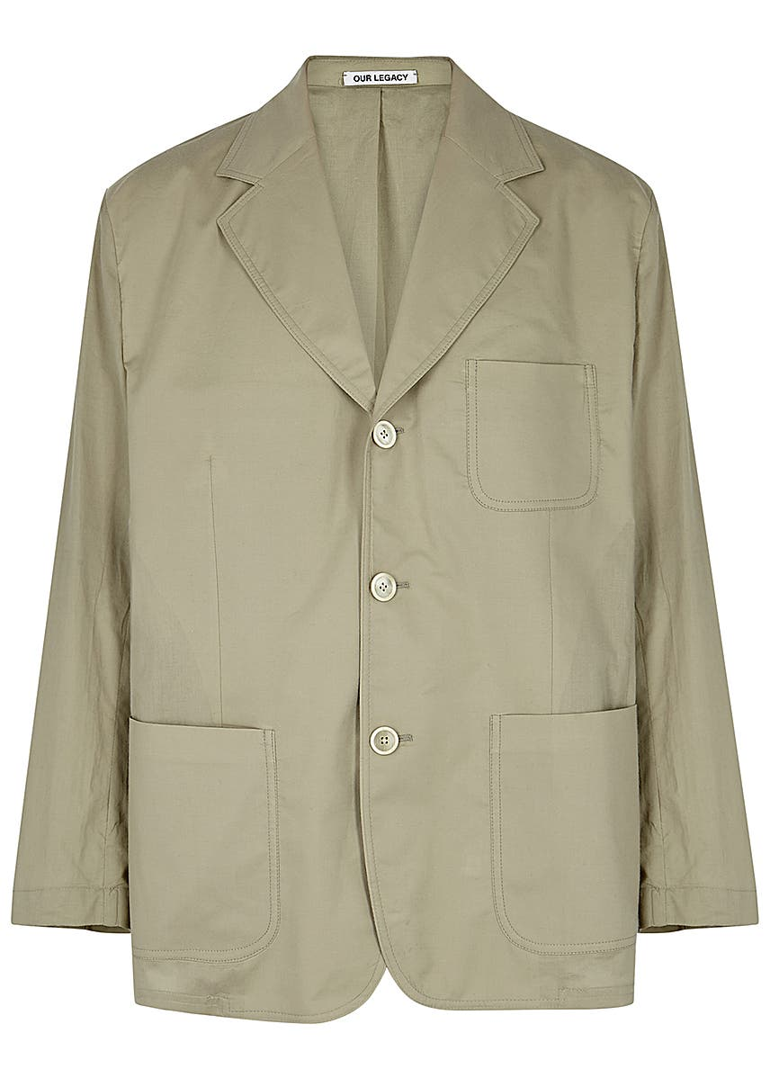 ae15f8211 Men's Designer Jackets - Winter Jackets for Men - Harvey Nichols