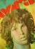 The Doors Morrison tie-dye cotton T-shirt - MadeWorn