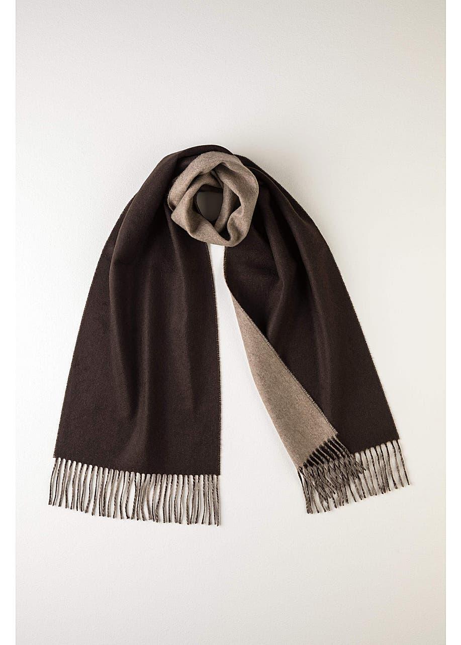 3595001e5 Men's Knitted Scarves - Designer Brands - Harvey Nichols