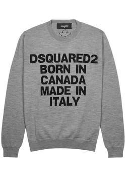 af5c21bc7 Dsquared Jeans, Trainers, T-Shirts - Harvey Nichols