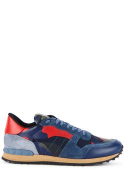 Men's Designer Shoes - Men's Footwear - Harvey Nichols